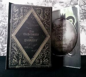 Die-Kunst-der-Finsternis-Das-Geheimnis-des-Vampirs-A5-Digi-CD