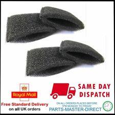 For VAX Vacuum Cleaner Float CHAMBER FILTER 2 Pack 1912541100 1-9-125411-00