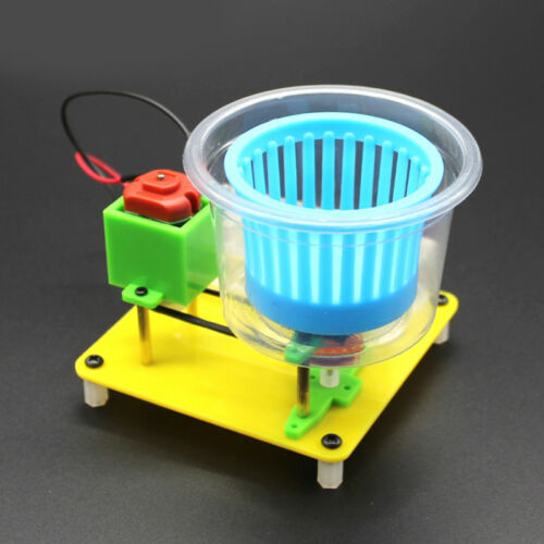 NEW Drying machine model Assembled toys Electric dryer Dryer model DIY