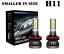 8000LM-H11-H8-H4-H1-H7-LED-Car-Headlight-Kits-Hi-Lo-Power-6000K-White-Bulb-Bulbs thumbnail 7