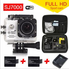New Yagoo Gopro Hero 5 Action Waterproof Sport Camera WIFI 12MP Full HD1080P