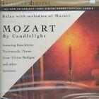 Mozart by Candlelight (CD, Nov-1995, Infinity Digital)