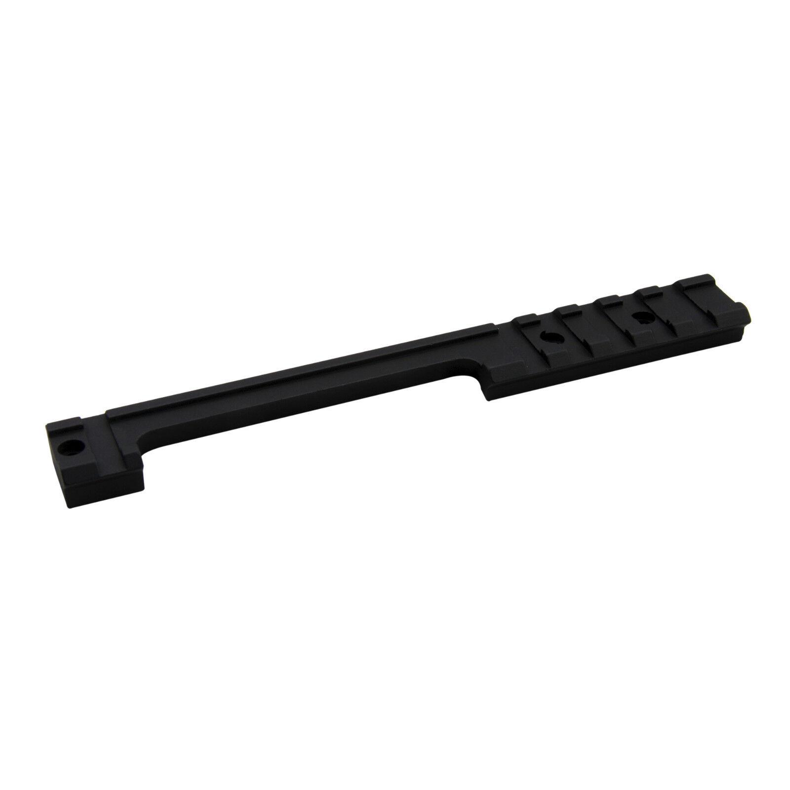 CCOP USA Aluminum Rifle Scope Base Mount Savage 110 10 Short Action AB-SAV002