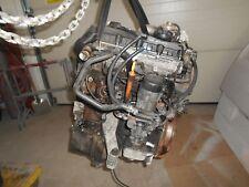 Audi A4 8E Motor AVB 74 kW 101 PS Diesel BJ 2001