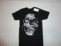 My Chemical Romance Evil Skull T-shirt S M L Xl 2xl Mcr Emo Punk Rock Parade