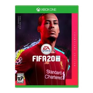 Electronic-Arts-FIFA-20-Champions-Edition-Xbox-One