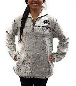 Abbigliamento completo con Lions; per Poodle universitario Penn abbigliamento State cerniera Giacca Nittany vXSYIO