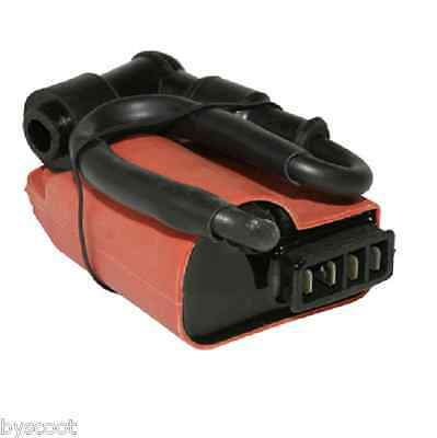 Ignition coil CDI PIAGGIO Zip 2-CYCLE OIL Typhoon NRG GILERA Stalker Runner