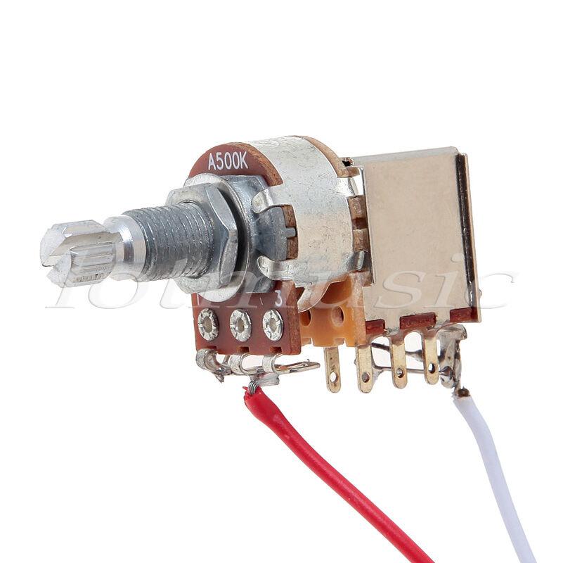 two humbucker guitar wiring harness black 3 way toggle