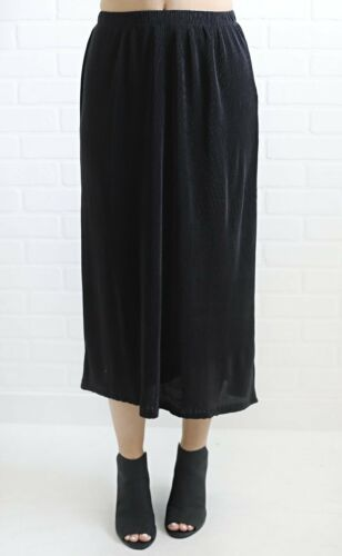 Womens 2018 Amuse Animal Nwt 71 Instinct Sands Society Skirt Black xfxrH5wnZ