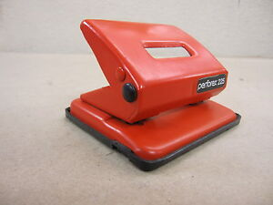 Perforex hole punch hi capital авдеев