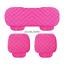 thumbnail 6 - Universal Front Rear Car Seat Cushion Auto Fashion Chair Mat Decorate Warmer Pad