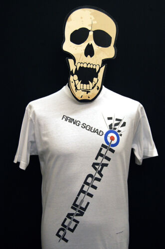 Penetration Firing Squad T-Shirt