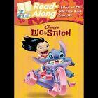 Lilo & Stitch [Read-Along] by Disney (CD, Jun-2002, Disney)