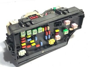 2009 Dodge Avenger Fuse Box Relay Power Control Module Unit P: P68048352AA  OEM ! | eBayeBay