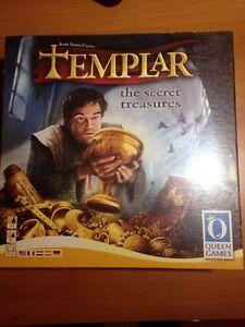 TEMPLAR-Queen-Game-Jeux-Plateau-332049