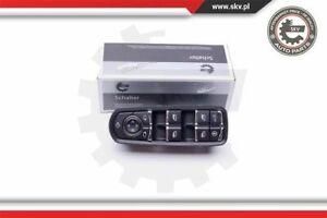 ESEN SKV (37SKV089) Schalter Fensterheber fahrerseitig vorne für PORSCHE