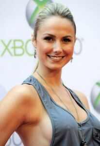 4abf1d3c6c Stacy Keibler 4x6 8x10 11x14 No Bra Candid Photo (Select Size) WWE ...