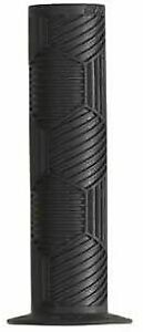 139708 Grey Redline Hex Pro BMX Grips 130mm with Plugs
