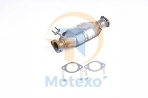 Details about Catalytic Converter MAZDA MX5 (all imported models with  temperature sensor)2/01