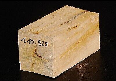 Linde 5x5x20cm Lindenholz Holz Schnitzholz Kantel 1m=5,00 €
