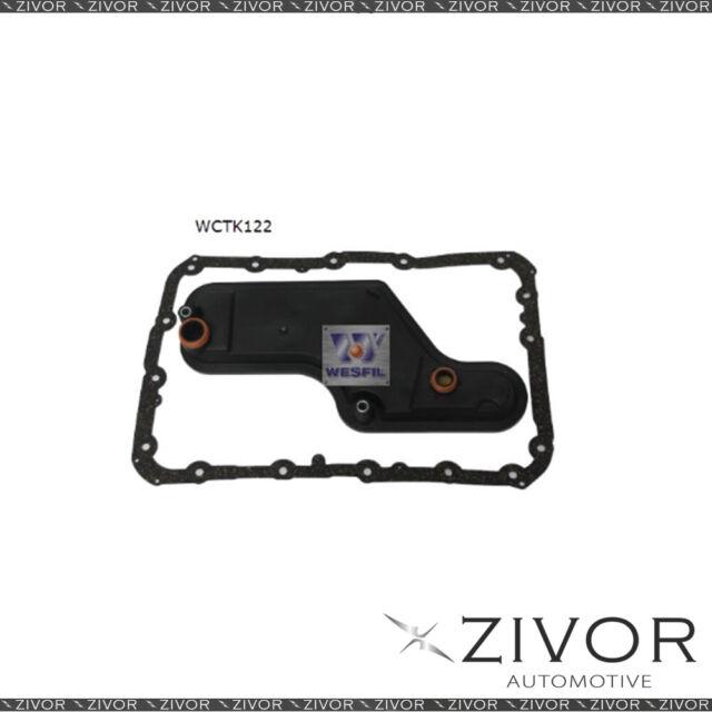 Transmission Filter Kit For Jaguar XK 2001-2002 -WCTK122 *By Zivor*