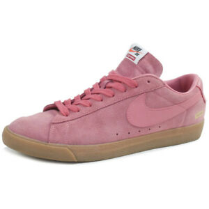 best sneakers d857f 17838 Image is loading SUPREME-NIKE-16AW-BLAZER-LOW-GT-QS-716890-