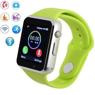 Buy Bluetooth Smart Watch Sleep Monitor Dial Call for Men Women Kids ... a08af8c579