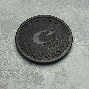 Rare Canon Canonflex R Mount Camera Body Cap FD & FL Compatible (#1327)