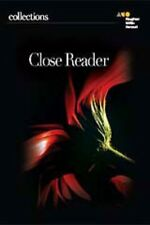 Collections: Houghton Mifflin Harcourt Collections - Close Reader, Grade 9 (2013, Paperback, Student Edition of Textbook)