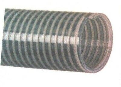 per foot Kanaflex 110 CL1  1 inch Water Suction Hose Clear PVC