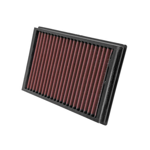 K/&N Air Filter 33-2877;