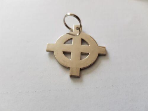 Celtic Cross Zip Pull Oi!