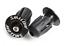 1-Pairs-Aluminum-alloy-Bike-Grips-Bar-End-Caps-Plug-For-MTB-Road-Bicycle-Handle thumbnail 3