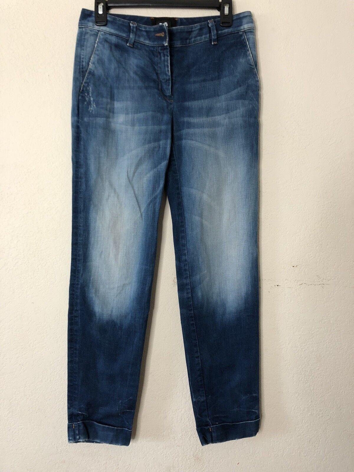 D&G Denim Jeans 40   8 USA