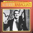 Le Grandi Voci Della Canzone Italiana by Alberto Rabagliati (CD, Mar-2000, Replay)