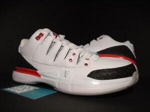 Roger Federer Nike Zoom Vapor Air Jordan 3 Fire Red Black