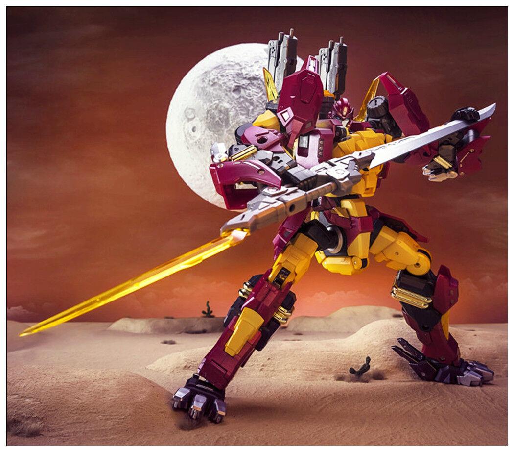 Juguete Transformers DX9 Soul serie K2 ancestrod Figura De Acción Nueva En Existencias