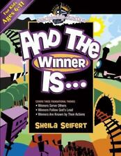 Discipleship Junction: And the Winner Is by Sheila Seifert and Beth Naylor (2007, Paperback, New Edition)