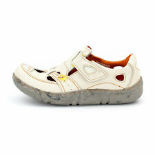 36-42 Mehrere Farben ► TMA 7008 Damen Schuhe /> Leder Sandalen Gr