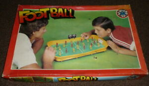 Vintage-Football-Board-Game-By-Chemoplast-Brno-With-Extras
