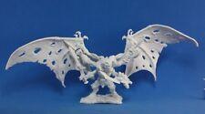 RAUTHUROS DEMON - Reaper Miniatures Dark Heaven Bones - 77111