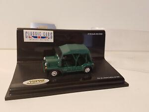 Mini-Moke-1-43-Vitesse-21150-Limited-edition-of-1392-pieces