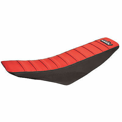 Attack Graphics Pro Series Gripper Seat Cover Red//Black Crf250r Crf450r