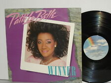 PATTI LaBELLE Winner In You LP On My Own La Belle Twisted Sleep With Me Tonight