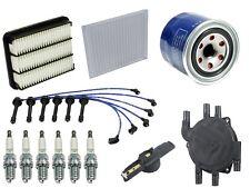 Mitsubishi Eclipse 3.0L V6 2002-10/2003 Tune Up Kit Filters Iridium Spark Plugs