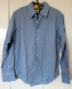 Mark-amp-Spencer-Blue-Long-Sleeves-Size-10-New