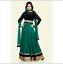 Pakistaanse Kameez partijkleding Bollywood Anarkali ontwerper Indiase Sari Etnische Salwar xOqwUH