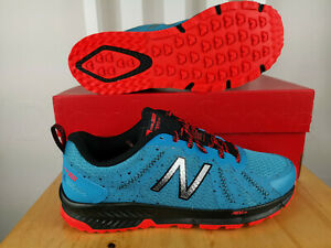 New-Balance-Mens-MT590-V4-Trail-Running-Shoes-Blue