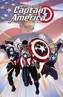 Captain America: Sam Wilson Vol. 2 - Standoff by Nick Spencer (Paperback, 2016)